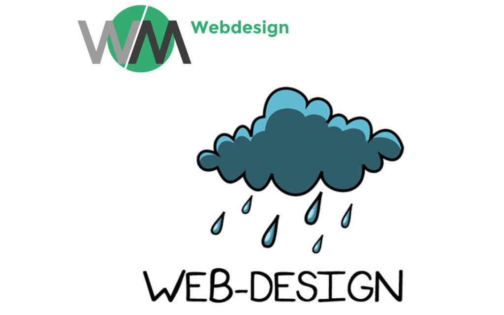 Webdesign Übersicht